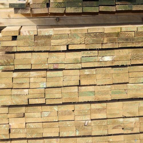 General Timber & Battens